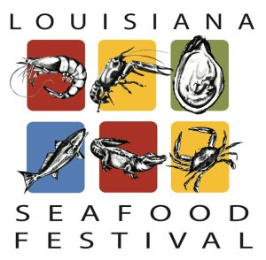 New Orleans' Vieux To Do includes the Louisiana Seafood Festival